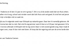 Yeabsira-Coenen