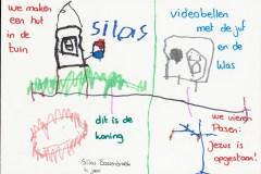 tekening-voor-de-koning-Silas