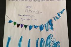 Aron-5-jaar