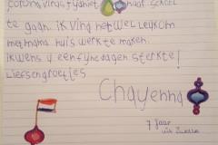 53.-Chayenne-Zwolle