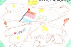Elsa-Prins-9-jaar-Wagenborgen